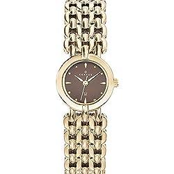 Joalia Women's Watch 631893Analog Quartz Gold 631893