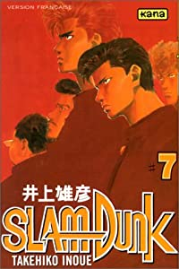 Slam Dunk Edition simple Tome 7