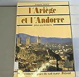 L'Ariège et l'Andorre