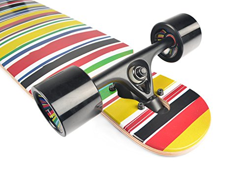 JUCKER HAWAII Longboard SKAID -