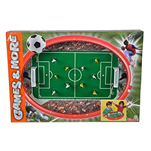 Simba Toys – Juego de Deporte [Importado de Alemania]