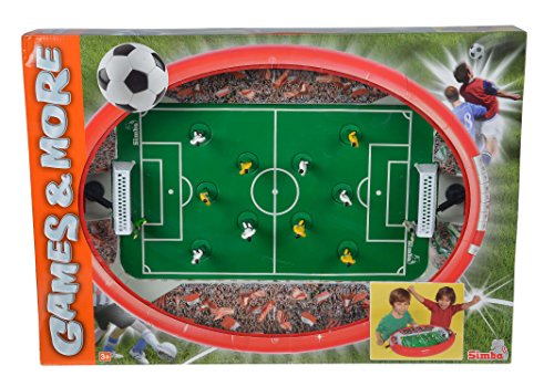 Simba Toys - Juego de deporte [importado de Alemania]