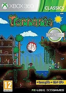 Terraria - édition classics