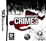 Cheapest Unsolved Crimes on Nintendo DS