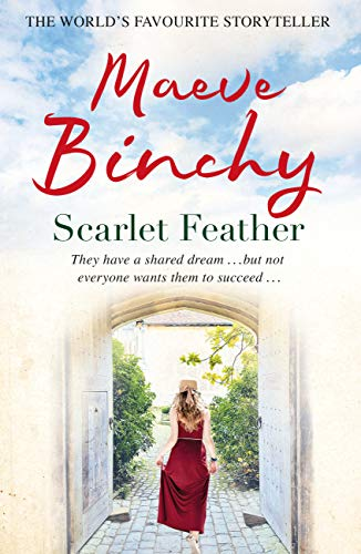 Scarlet Feather by [Binchy, Maeve]