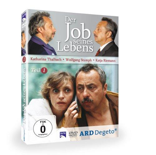Der Job seines Lebens