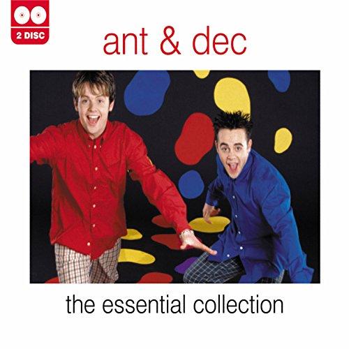 Ant & Dec - The Essential Coll...