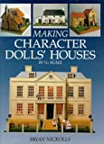 Making Character Dolls' Houses in 1/12 Scale