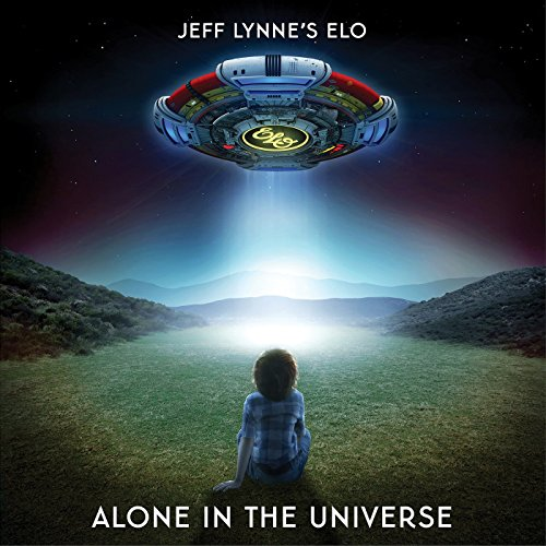 Jeff Lynne's ELO - Alone in th...
