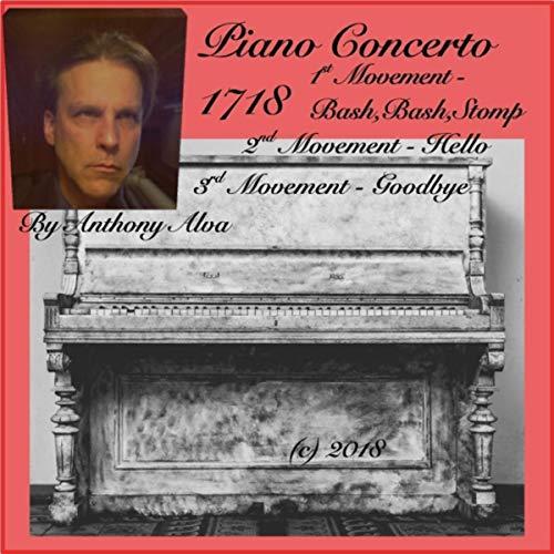 Piano Concerto 1718 in C: 3. Goodbye