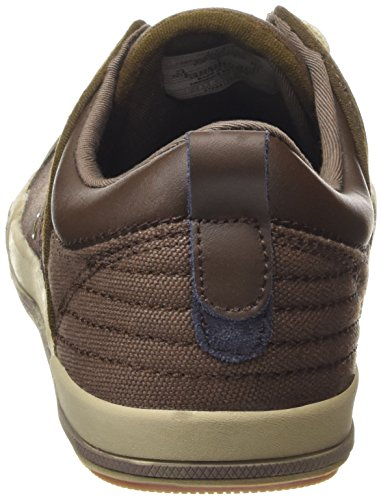 Merrell Rant, Men's Lace-Up Trainer Shoes – Brown (Black Slate), 10 UK