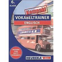 8 Heureka Kompakt Vokabeltrainer Englisch Klasse