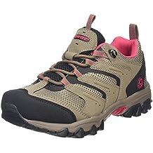 Hi-Tec Acacia II Womens, Zapatillas de Deporte Exterior Para Mujer