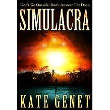 Simulacra (The Supernatural Suspense Collection Book 2) (English Edition)