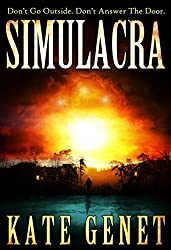 Simulacra (The Supernatural Suspense Collection Book 2)