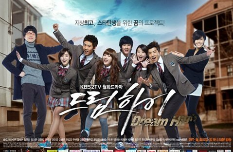 Korea Girl (Korean Drama Ost, Dream High 1 - Original Soundtrack (Korea) Cd *New & Sealed* 2pm, Wonder Girls, Miss A, Iu + Free Gift (The Face Shop Mask Pack Sheet))