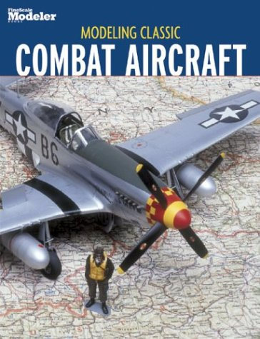 Modeling Classic Combat Aircraft