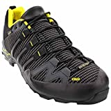 adidas outdoor Men's Terrex Scope GTX? Dark Grey/Black/Vista Grey Sneaker 12 D (M)
