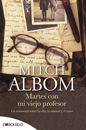Martes Con Mi Viejo Profesor descarga pdf epub mobi fb2