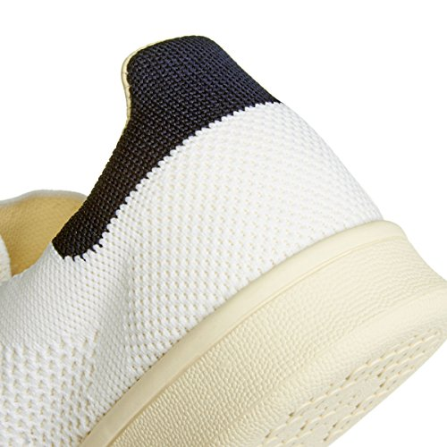 adidas Stan Smith Og Primeknit, Sneakers Basses Homme Weiß