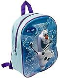 Unbekannt Sambro DFR-8114 Frozen - 3D Rucksack, Olaf