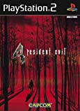 Capcom Resident Evil 4, PS2