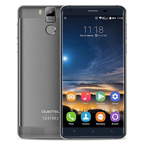OUKITEL K6000 Pro 5.5