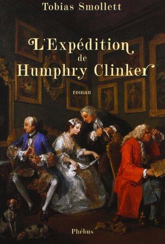 L'expédition de Humphry Clinker