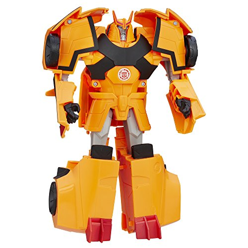 Transformers: Robots In Disguise Wechsler in 3 Schritten Autobot Drift