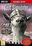 Goat Simulator - Nightmare edition (PC DVD) UK IMPORT