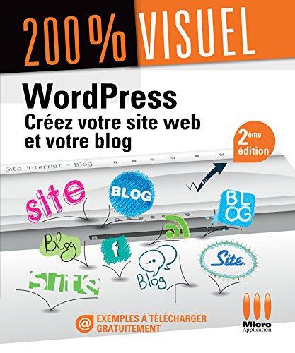 Créez votre site web et blog 2EME: Exemples à télécharger gratuitement