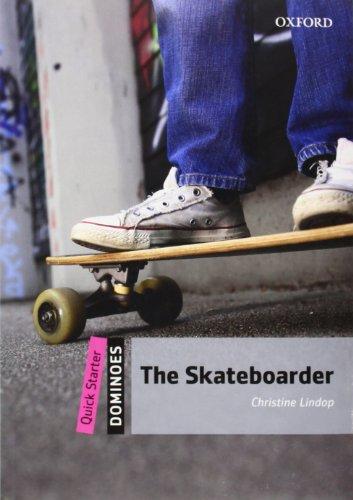Dominoes: Quick Starter: The Skateboarder