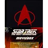 Star Trek - Next Generation Moviebox