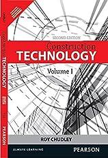 Construction Technology - Vol. 1