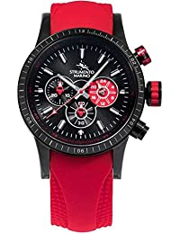 Reloj cronógrafo Hombre Strumento Marino Missouri deportivo Cod. ...