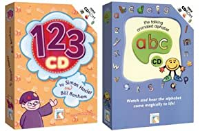 123-CD and ABC-CD (Home User)