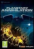 Planetary Annihilation (Mac/PC DVD)