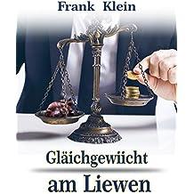 Gläichgewiicht am Liewen (Luxembourgish Edition)