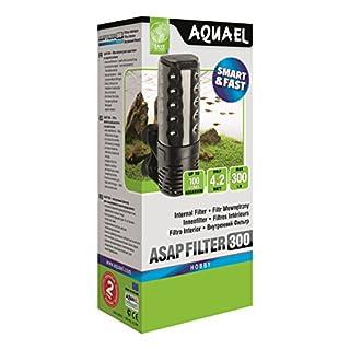 Aquael ASAP Filter– for Aquariums, 300Litres/Hour