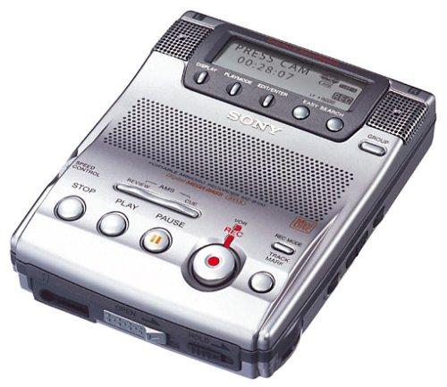 Sony MZ-B 100...