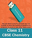 Dron Study Class 11 Chemistry For CBSE School Syllabus Video Lectures in Pendrive