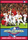 2002 World Series Video - Anaheim Angels vs. San Francisco Giants [Import USA Zone 1]