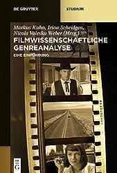 Filmwissenschaftliche Genreanalyse (De Gruyter Studium) (German Edition)