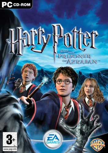 Preisvergleich Produktbild Harry Potter and the Prisoner of Azkaban [UK Import]