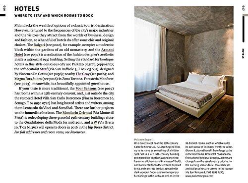 Wallpaper City Guide Milan 2015 Idioma Inglés 0714868507
