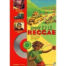 Jimmy et le reggae (1 livre + 1 CD audio)