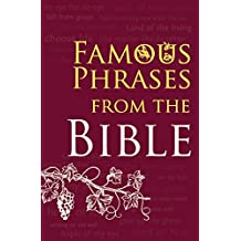 Amazon bible society kindle store famous phrases from the bible king james version bibles 1 jun 2016 kindle ebook fandeluxe Choice Image