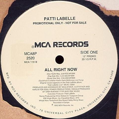 Roulette [LP, BR, Mega