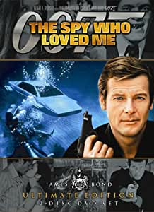 The Spy Who Loved Me [Ultimate Edition] [UK Import]
