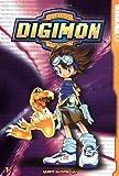Digimon 1 by Akiyoshi Hongo (2003-01-02) bei Amazon kaufen